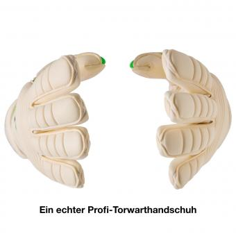 Profi-Torwarthandschuh Contact Stealth